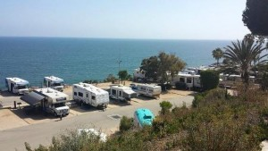 RV Park Southern California