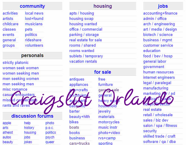Craigslist denver women seeking men