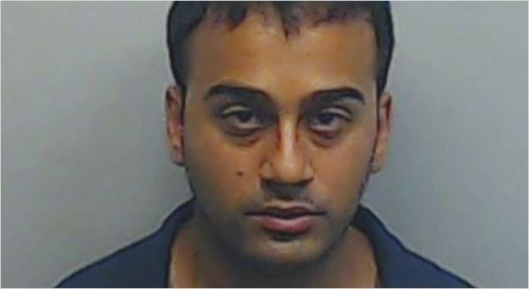 Tahreem Zeus Rana accused of Atlanta Craigslist murder