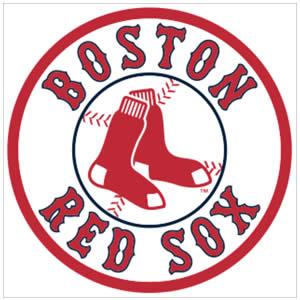 Boxson Red Sox logo