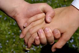 Tucson Personals Hand Holding