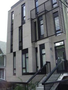 apartments downtown calgary
